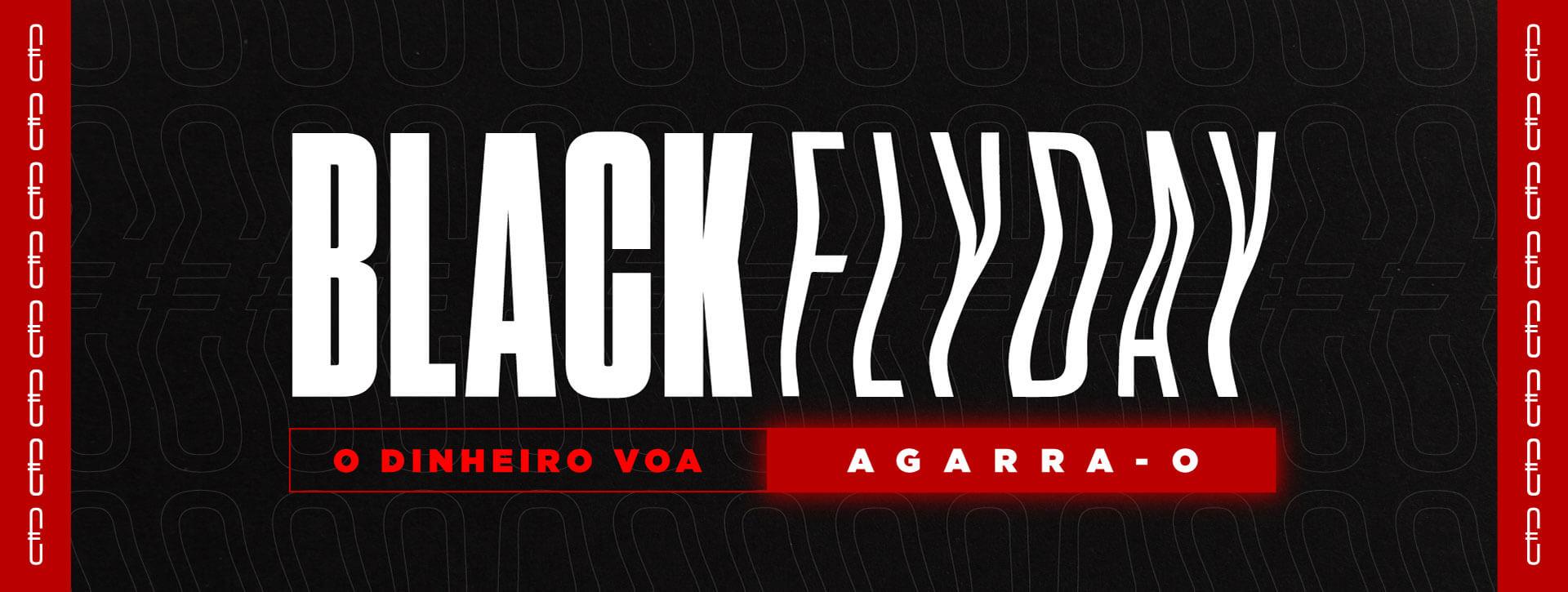 Black Flyday Alma Shopping